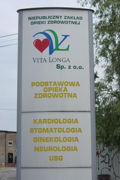 vitalonga podstawowa opieka zdrowotna